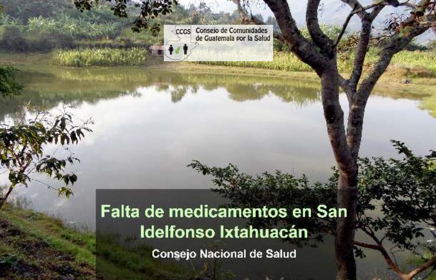San Idelfo