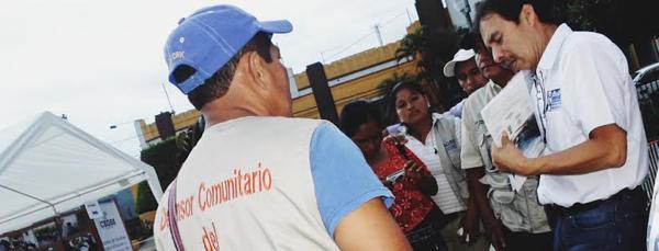 Tema del mes: Acceso a la información pública en Guatemala